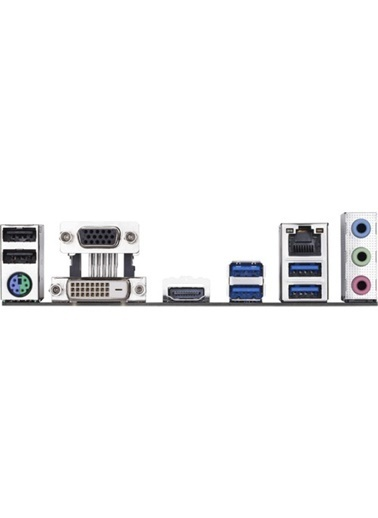 Gigabyte Gigabyte B365M-DS3H 2666MHz DDR4 1151 M2 Renkli